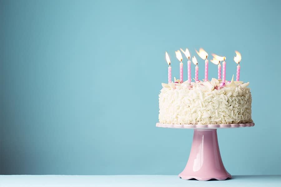 Trolls Poppy Birthday Party