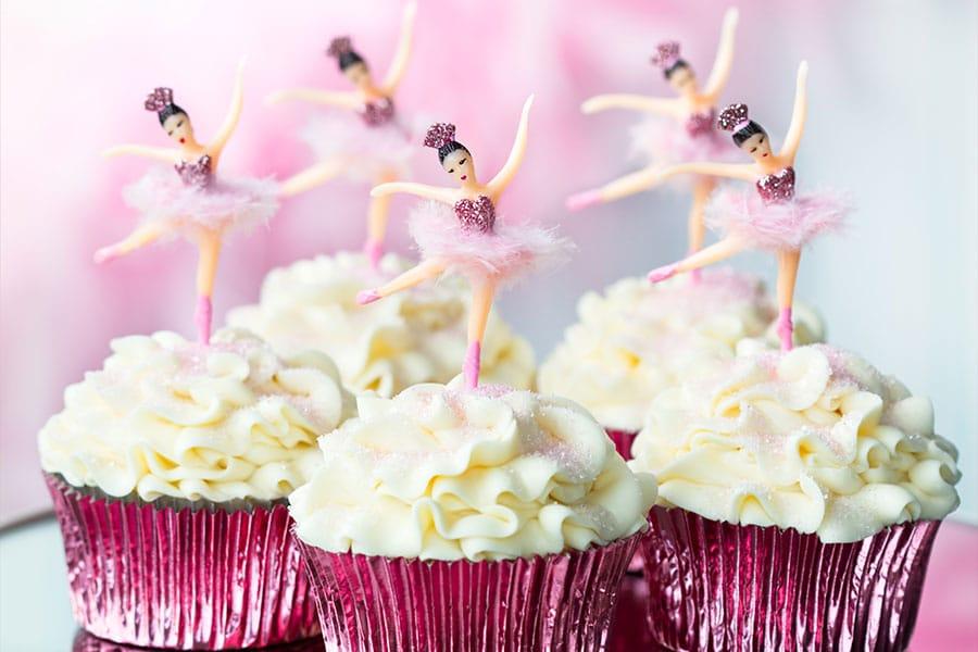 Princess Perfect Birthday Party