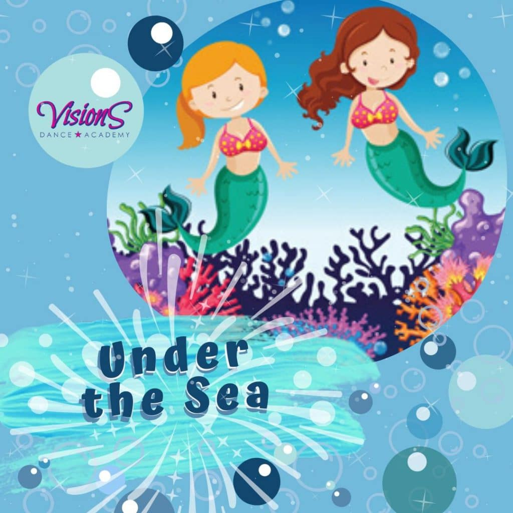 A Summer Camp2020 - Under the Sea