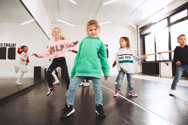 Dance Classes Matthews