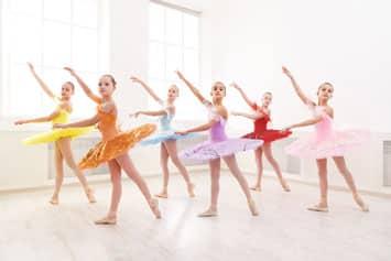 Dance School Matthews