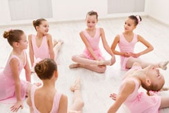 Dance Classes in Matthews