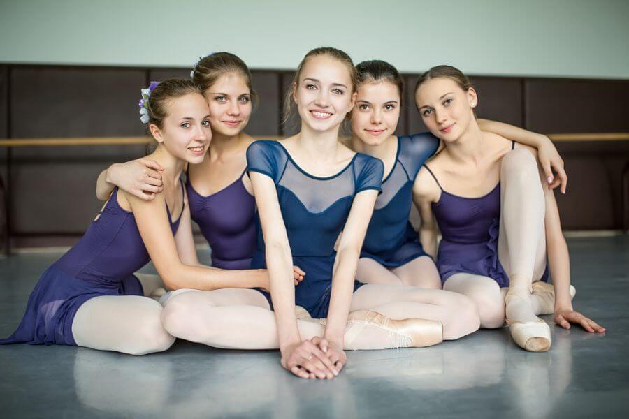 Visions Dance Academy Teens