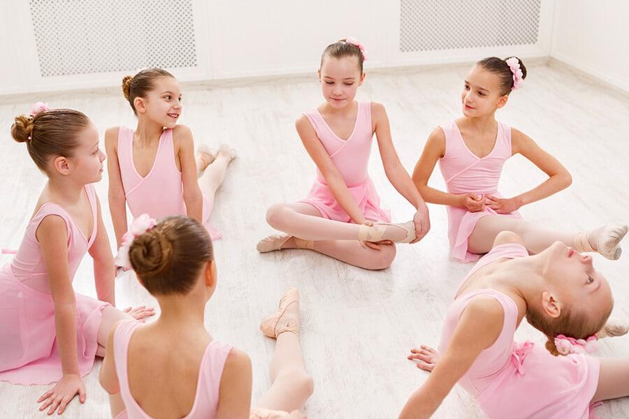 ballet classes in Matthews